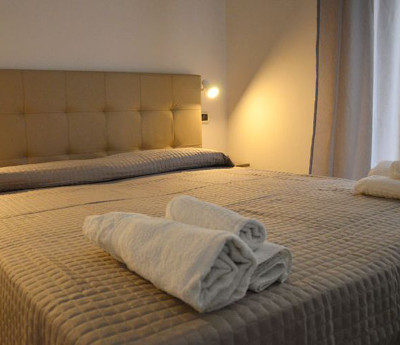 The Hotel Sant'Elena. Renovated!! Refurbished!!The hotel is just a short distance from the sea in a prime...