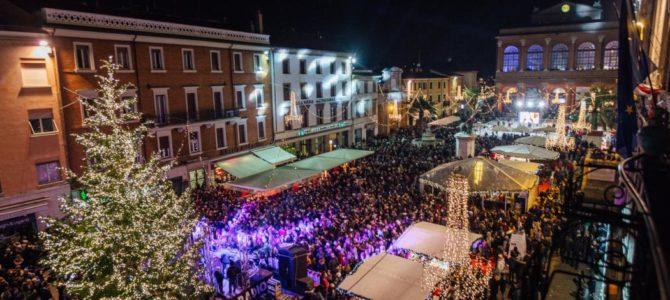 Eventi Capodanno Rimini