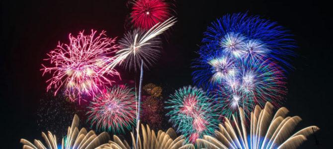 Settembre a Rimini infuocato con l'International Fireworks Festival