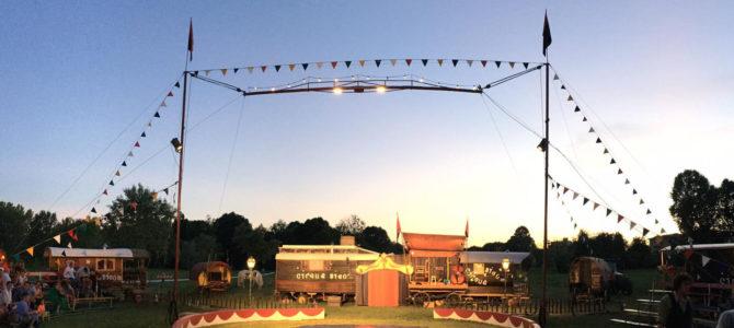 Giugno a Rimini con la Magia del Cirque Bidon